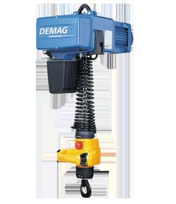 DCM-PRO德马格电动葫芦