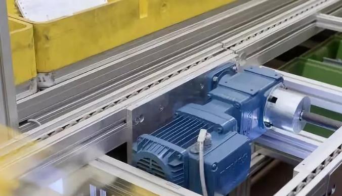 德马格葫芦减速机